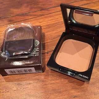 Shiseido Bronzer - Dark #3