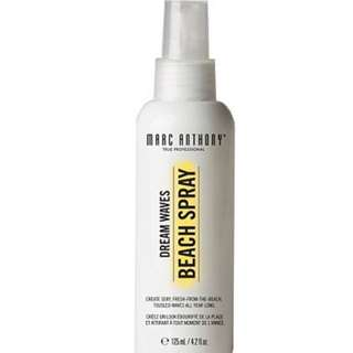 MARC ANTHONY beach waves spray