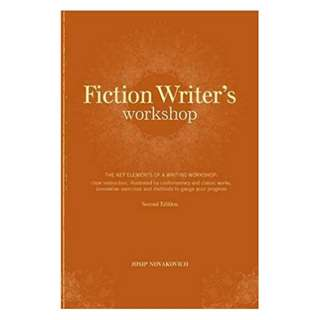 Fiction Writer's Workshop