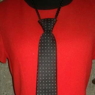 Necktie for kids