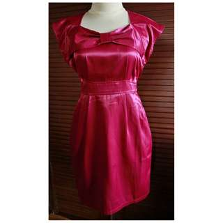 Dress Pesta Highclass