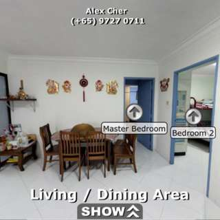 673A Jurong West st 65 HDB for sale