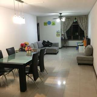 Jurong West 5room HDB for SALE
