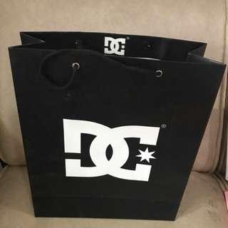 Paperbag DG
