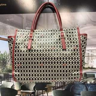 Roger Vivier Miss X Tote Bag