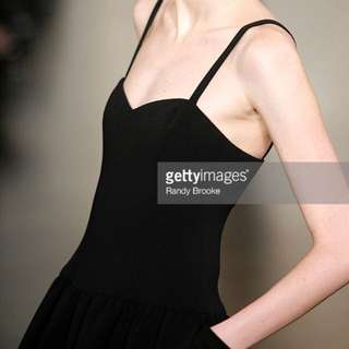 Little Black Dress from Ralph Lauren Collection