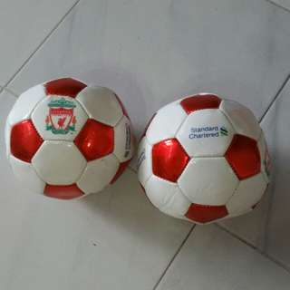 BN Liverpool soccer football collectibles