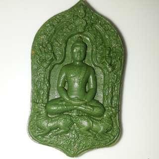 Thai Amulet - Millionaire Yod Khun Phon