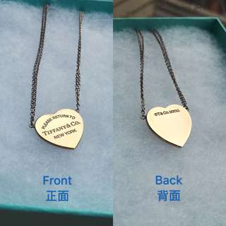 Tiffany & Co. Necklace 頸鏈