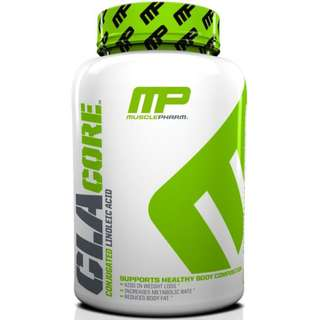 MusclePharm, CLA Core, 180 Softgels