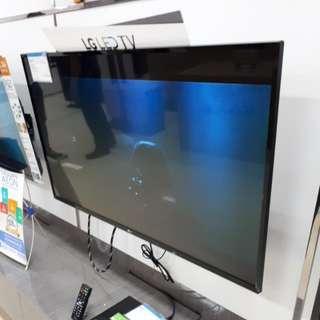 Led TV LG 43 in MURAH (Kredit TANPA CC)