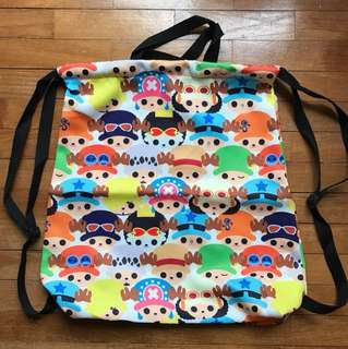 Cosper Bag