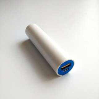 圓筒電池盒 可充電話用