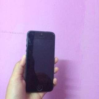 iphone 5 id lock
