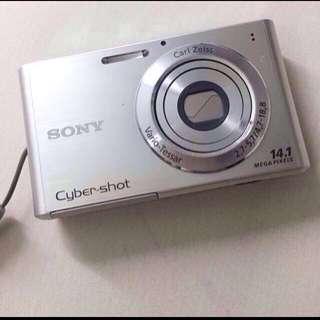 camera pocket