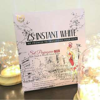 ZS Instant White