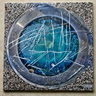 Death Grips - The Powers That B Vinyl Record