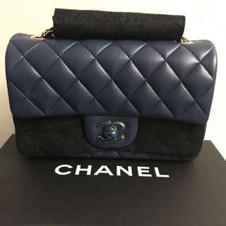 Chanel mini CF 20cm *全新*