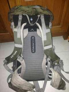 Osprey kestrel 38l