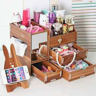Mini drawer (organizer)