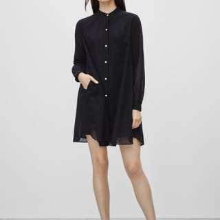Aritzia Jessemairs Dress
