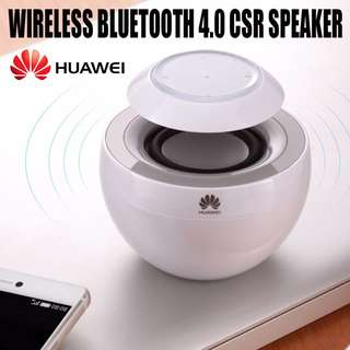 Huawei AM08 Little Swan Portable Wireless Bluetooth 4.0 CSR Speaker