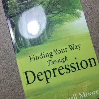 Find Your Way Through Depression