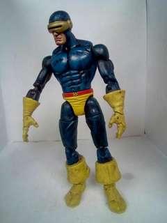 Action Figure Cyclops Wolferine Legends