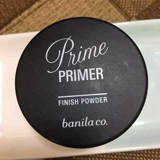 🚚 Banila.co控油蜜粉