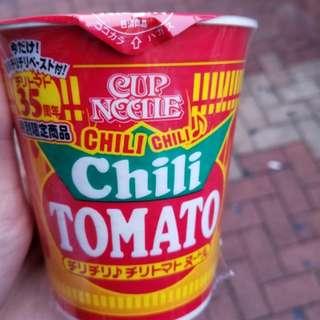 辣蕃茄合味道