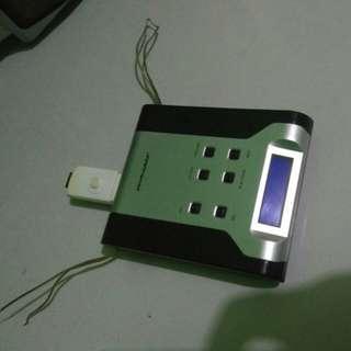 Mini amplifier simbadda