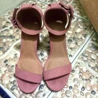 Rubi san sebastian heels