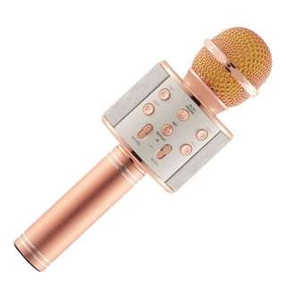 Bluetooth Microphone[PRICE REDUCED]