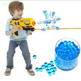 Water bullet, water bomb, water baby, water bullet refill pack for sale!