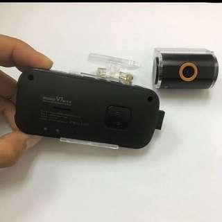 Iroad V7 car camera