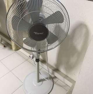 Toyomi Fan