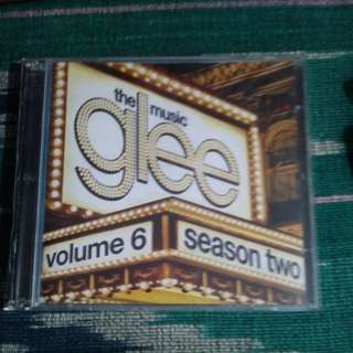 Glee: the music volume 6, season two