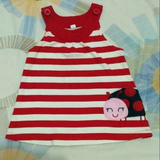 Preloved Overall Anak