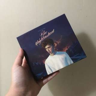 Blue Neighbourhood - Troye Sivan CD