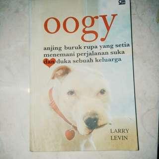Oogy - Larry levin