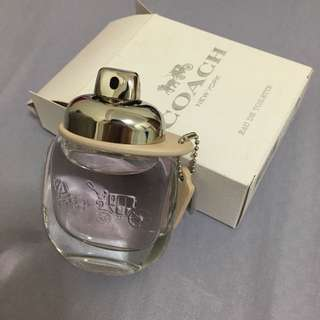 Coach EDT 30ml