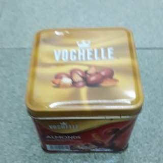 Tin Vochelle