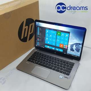 "HP ELITEBOOK FOLIO 1030 G1 (Brand New) (m7/16GB/512GBSSD/13.3""QHD+Touch/Win10Pro) [PC DREAMS OUTLET]"