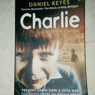 CHARLIE SI GENIUS DUNGU - DANIEL KEYES
