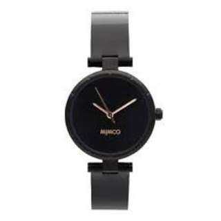 Mimco Daze Timepeace Watch