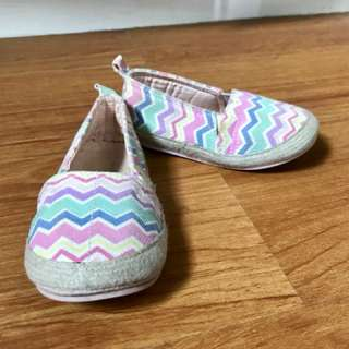 Toddler Branded Shoes Take All