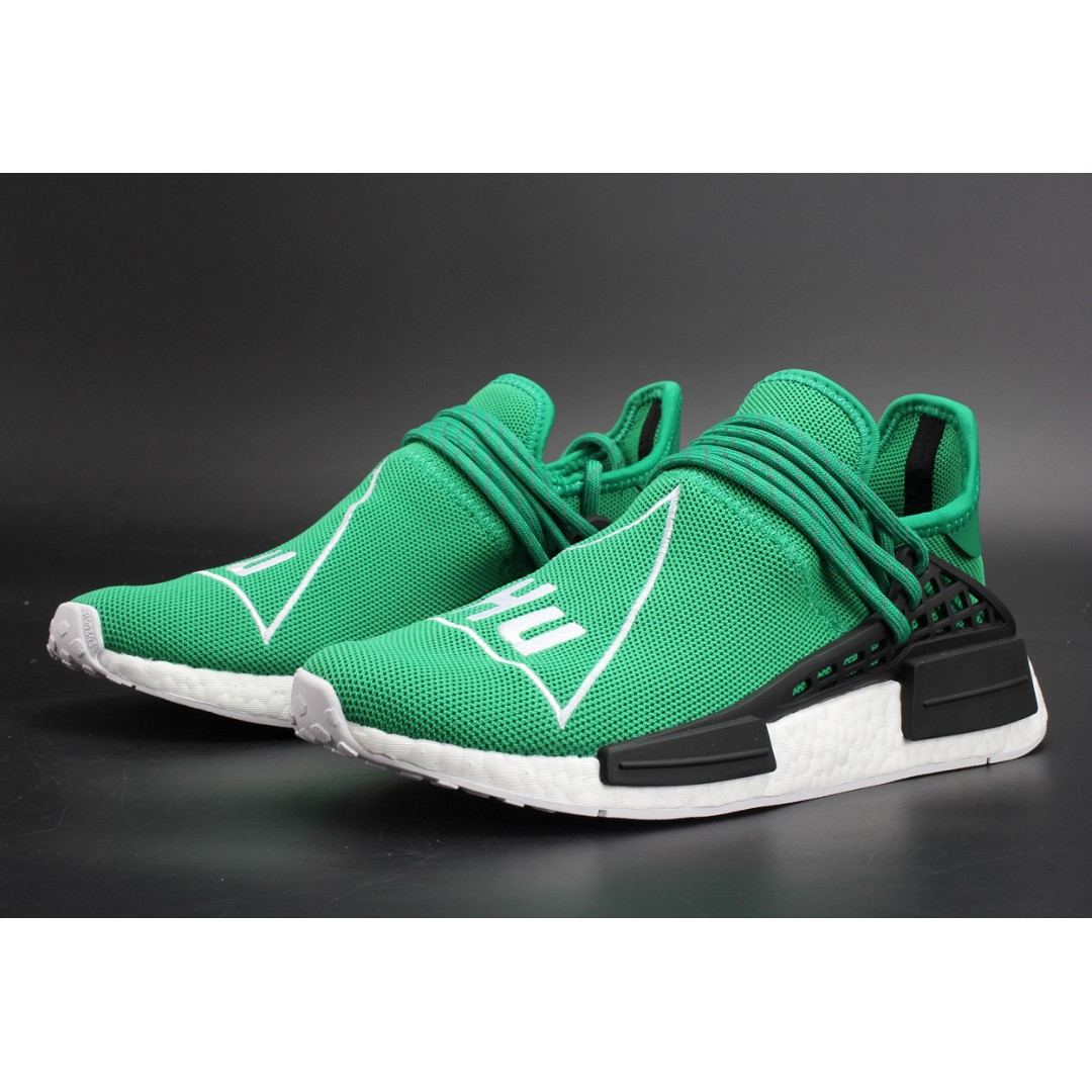 a1774dbccb 2018 All Size Adidas PW Human Race Sneaker Casual Trainer Shoe ...