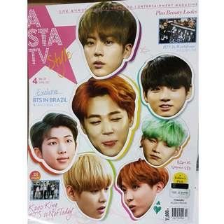 Asta TV Photo Magazine