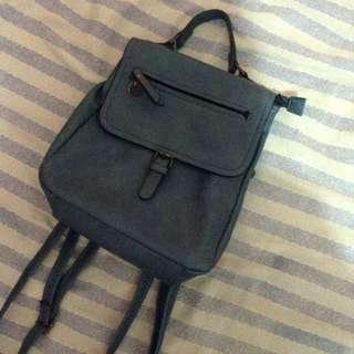 Fashionable bag pack