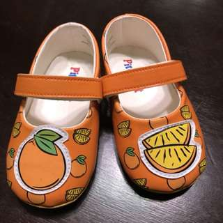 Pitter Pat toddler shoes